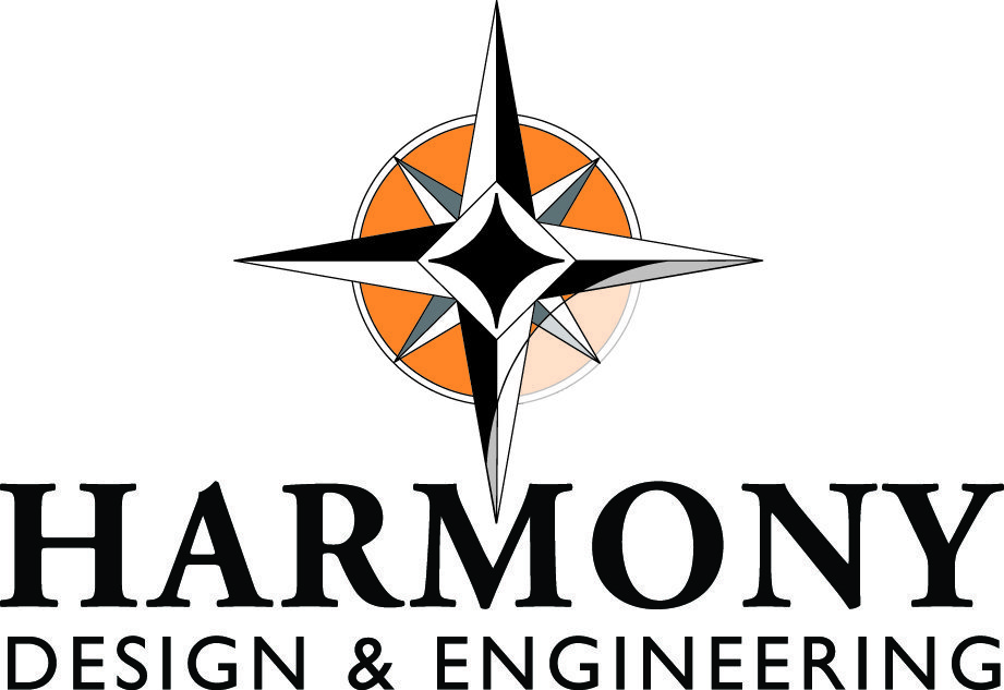 Harmony Design & Engineering