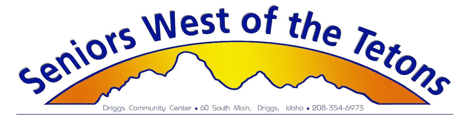Seniors West of the Tetons