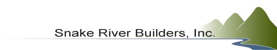 Snake River Builders