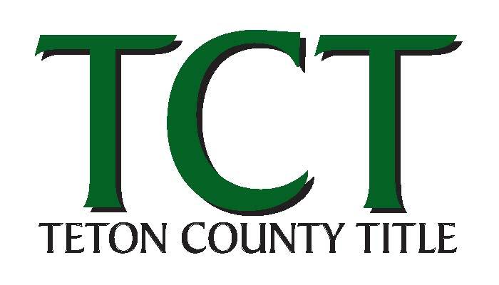 Teton County Title