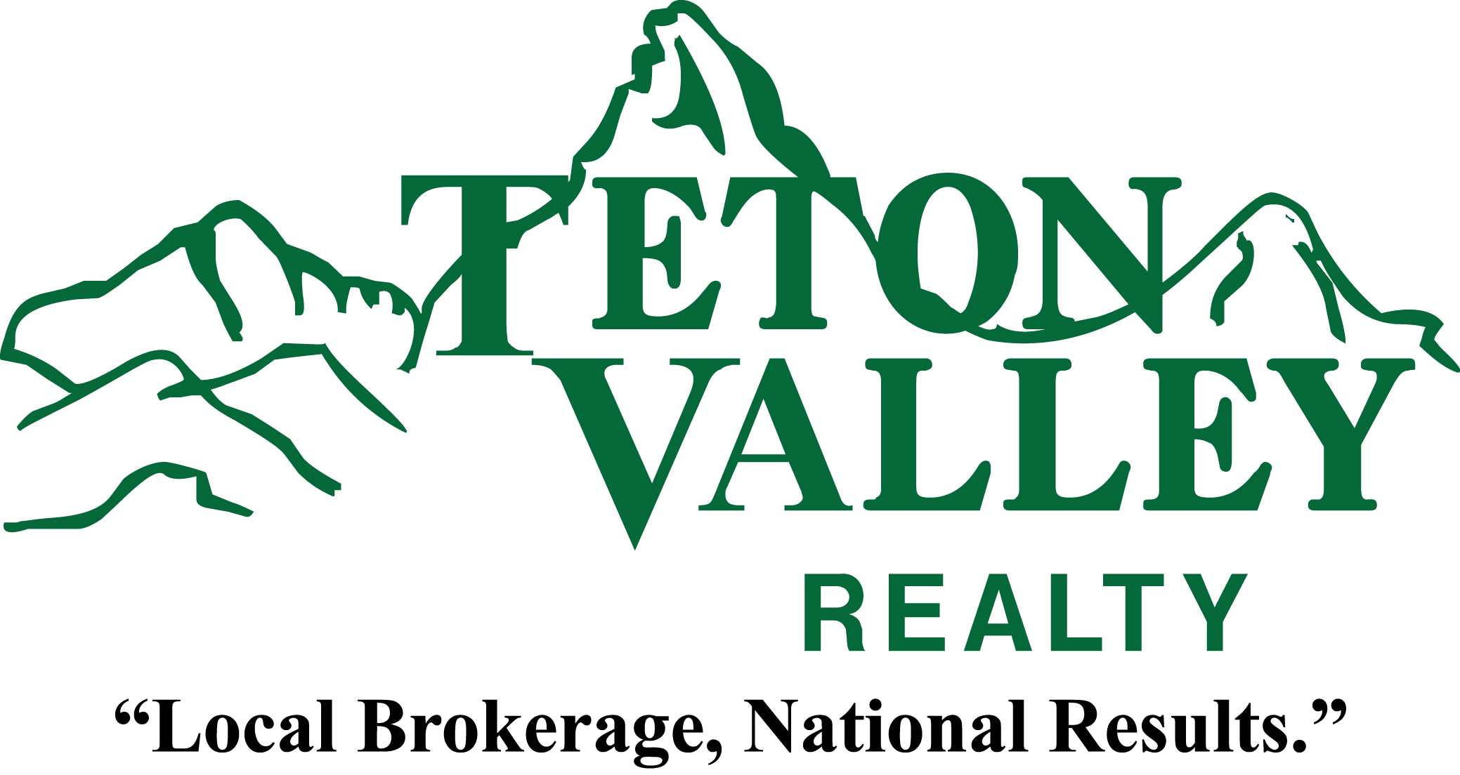 Teton Valley Realty