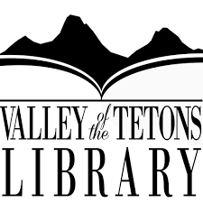Valley of the Tetons Library