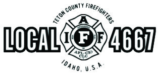 Teton County Firefighters Local 4667