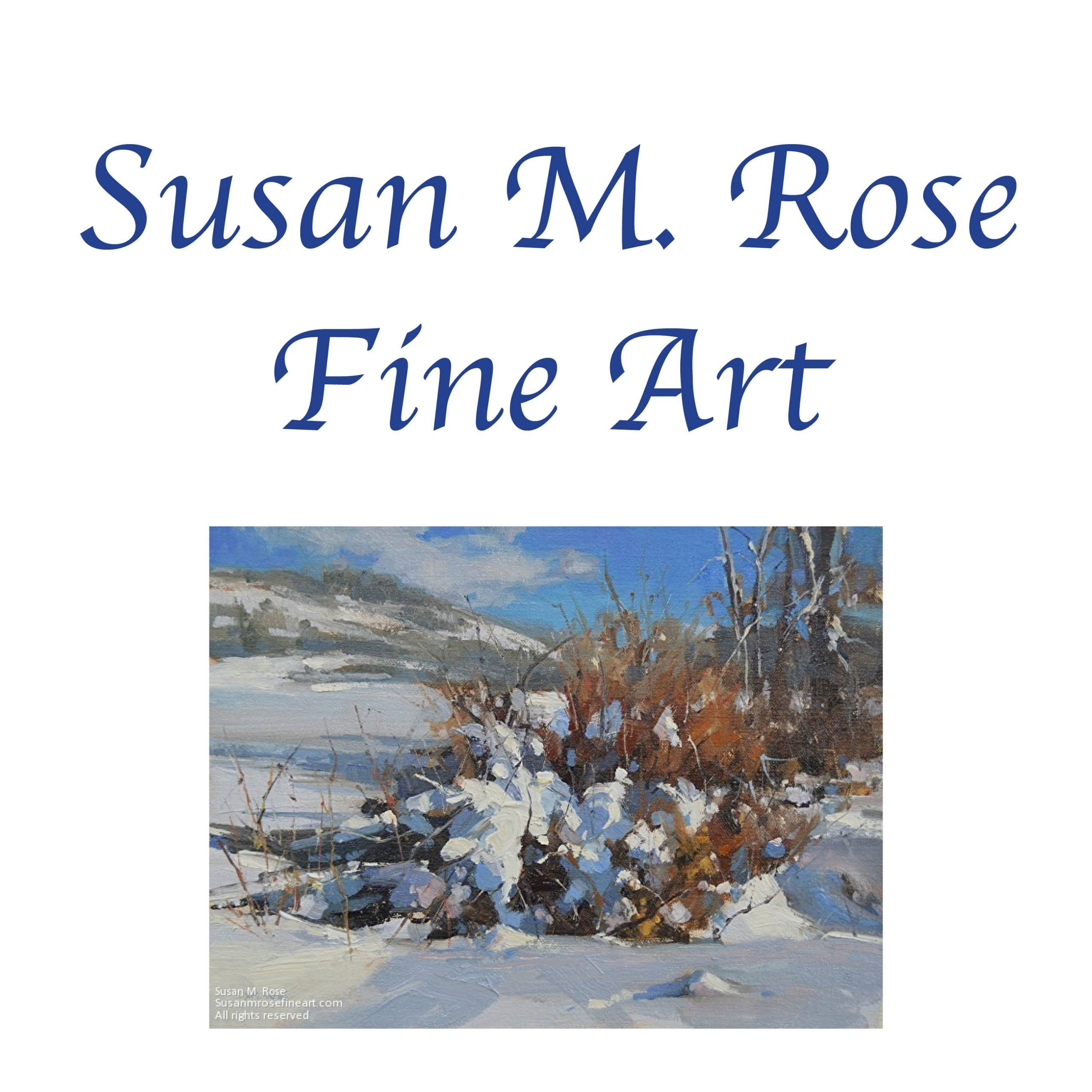 Susan M. Rose Fine Art