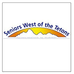 Seniors West of the Tetons