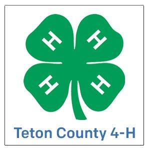 Teton County 4-H