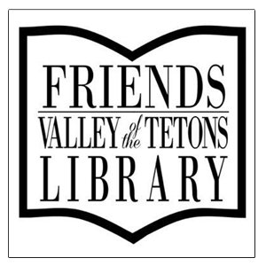 Friends of Valley of the Tetons Library