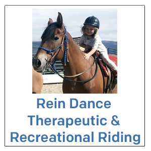 Rein Dance Therapeutic & Recreational Riding
