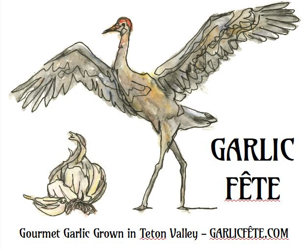 Garlic Fete