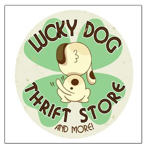 Lucky Dog Thrift Store