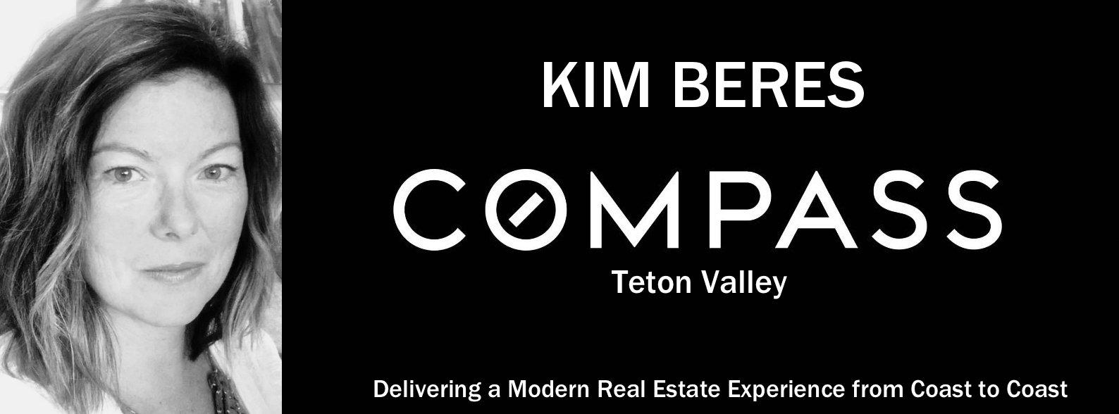 Compass Real Estate – Kim Beres