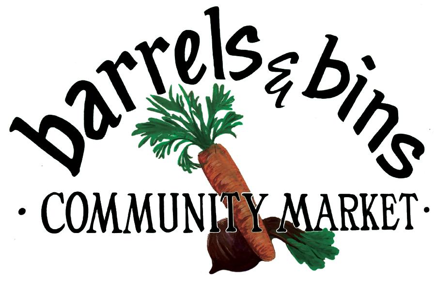 Barrels & Bins