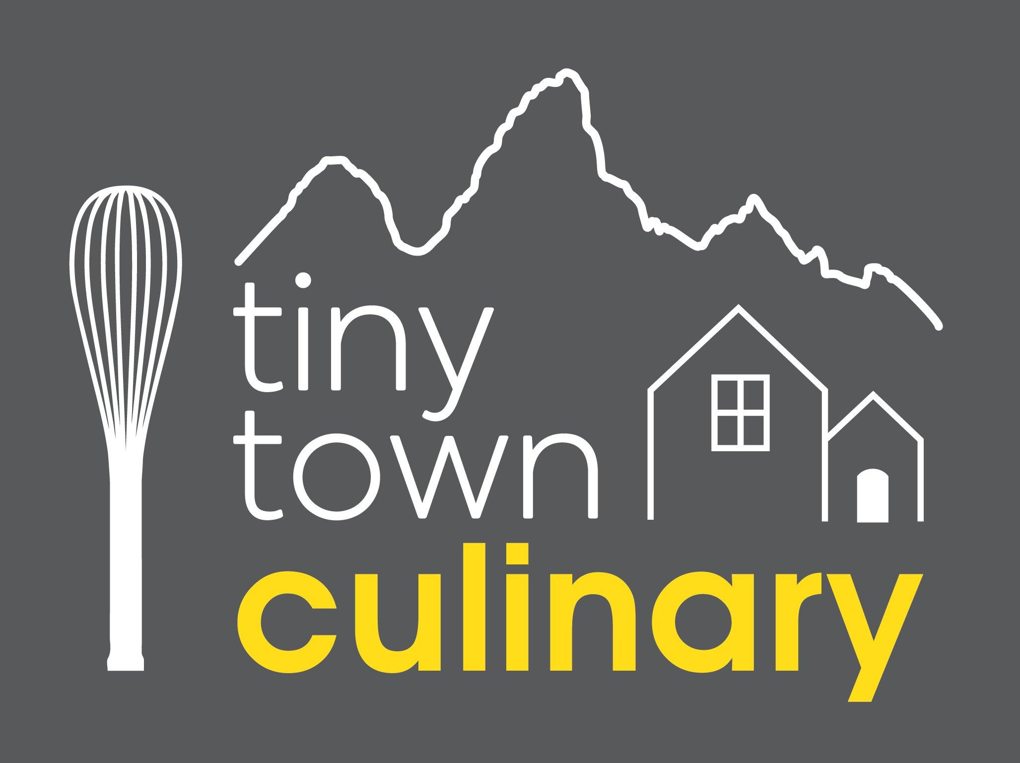 Tiny Town Culinary